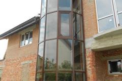 алюмінієві фасади фото 2