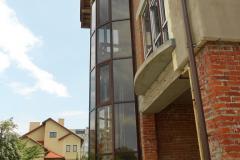 алюмінієві фасади фото 3