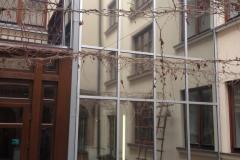 алюмінієві фасади фото 8