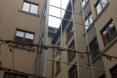 алюмінієві фасади фото 9