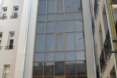 алюмінієві фасади фото 10