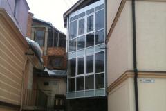 алюмінієві фасади фото 13