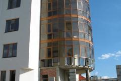 алюмінієві фасади фото 14