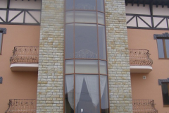 алюмінієві фасади фото 15