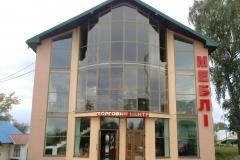 алюмінієві фасади фото 18