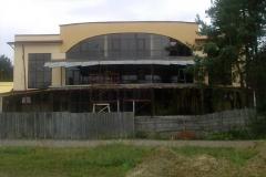 алюмінієві фасади фото 19