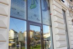 алюмінієві фасади фото 21