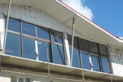 алюмінієві фасади фото 34