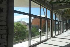 алюмінієві фасади фото 36