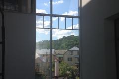 алюмінієві фасади фото 37