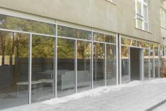 алюмінієві фасади фото 38