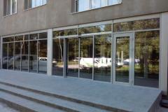 алюмінієві фасади фото 39