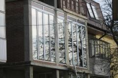 Алюмінієві вікна 12