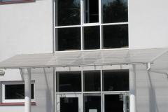 Алюмінієві вікна 14