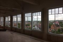 Алюмінієві вікна 21