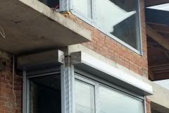 Алюмінієві вікна 24