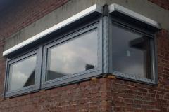 Алюмінієві вікна 25