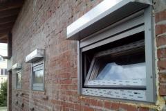 Алюмінієві вікна 28
