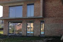 Алюмінієві вікна 29