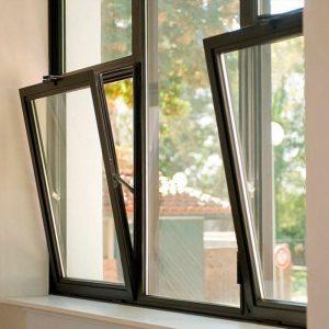 Що краще: алюмінієві чи пластикові вікна