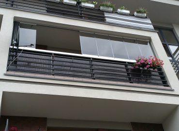 Різниця між лоджією та балконом