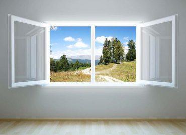 Поради, як вибрати вікна для будинків та квартир