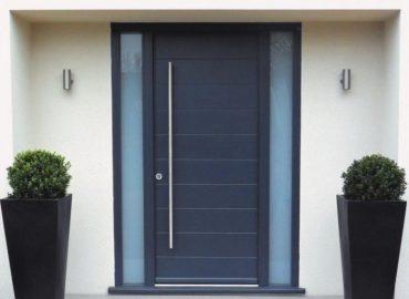 Як обрати вхідні двері