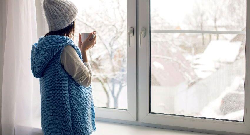 Переводимо вікна на зимовий режим
